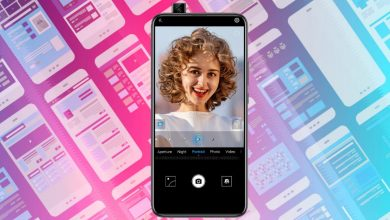 Huawei P Smart Z: kiemelkedő szelfikamerával