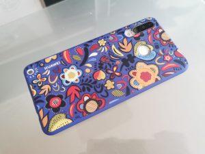 Huawei P30 Lite PC Case tok bemutató