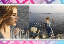 Így készült: Huawei P30 Pro Dual-View videó