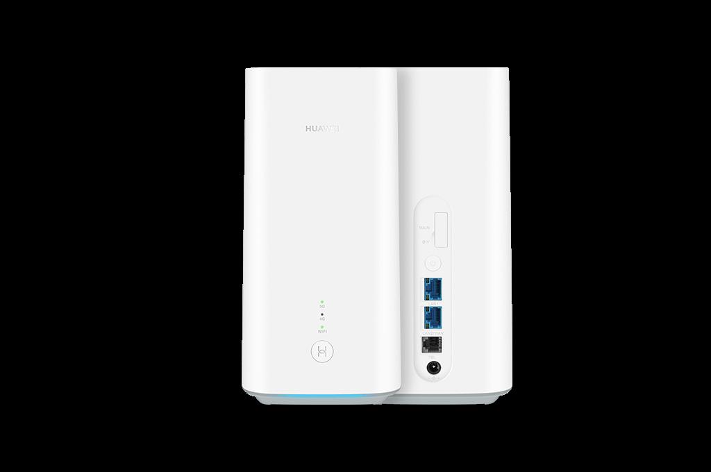 Vodafone 5G Gigacube Huawei