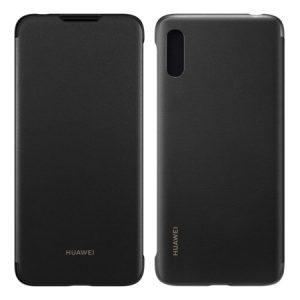 Huawei Y6 2019 Flip Cover