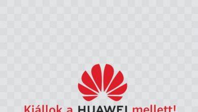 Kiállok a Huawei mellett