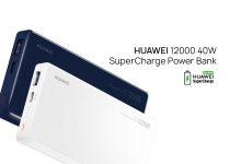 Huawei CP12S 12000 mAh 40 W powerbank Magyarországon