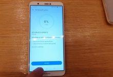 Beragadt a Huawei frissítés? Így indíthatod újra!