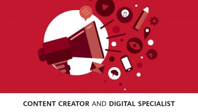 Huawei Content Creator and Digital Specialist állás