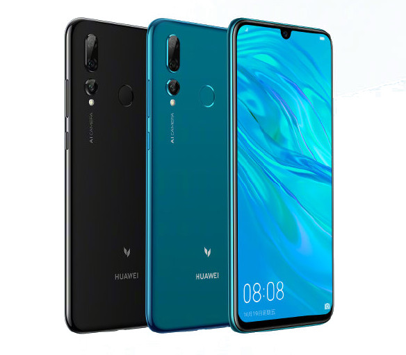 Bemutatkozott a Huawei Maimang 8