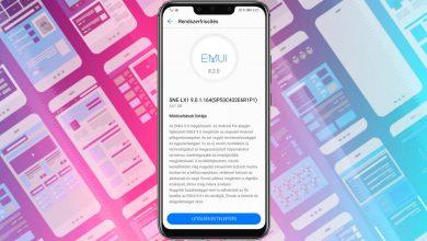 A Telekom is elindította a Mate 20 Lite Android 9.0 frissítését