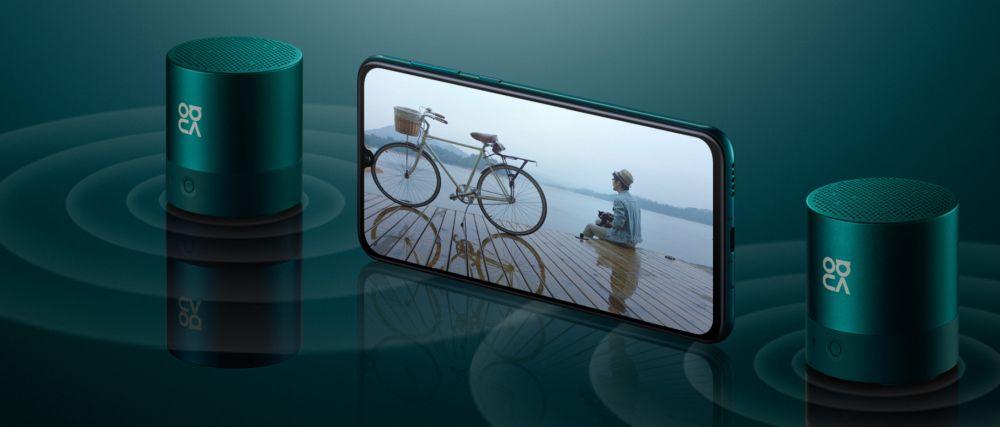 Huawei Nova Mini CM510
