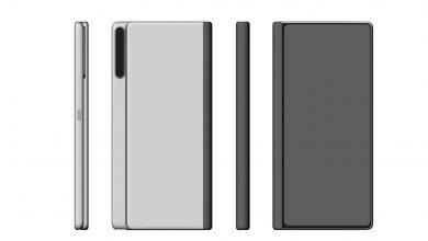 A Galaxy Foldhoz hasonló készüléke is lehet a jövőben a Huawei-nek