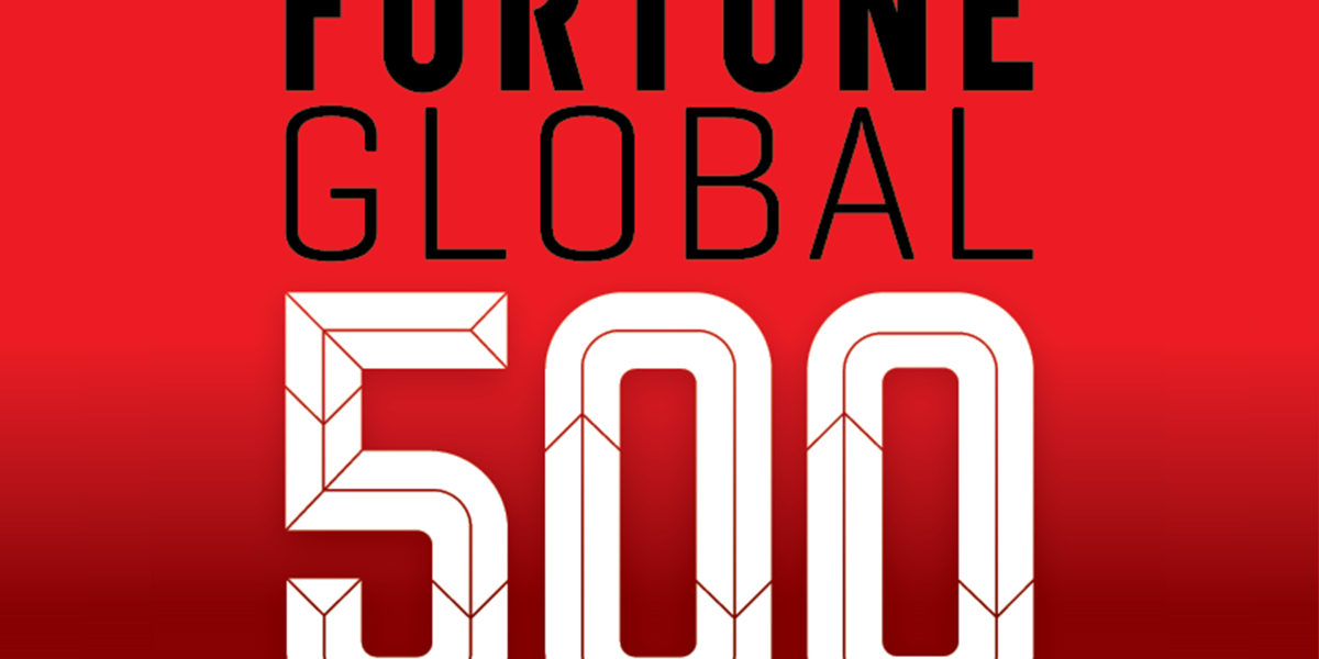 A Fortune Global 500 listáján is előrébb jutott a Huawei