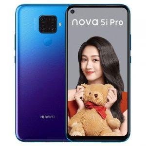 Érdekes lett a Huawei Nova 5i Pro