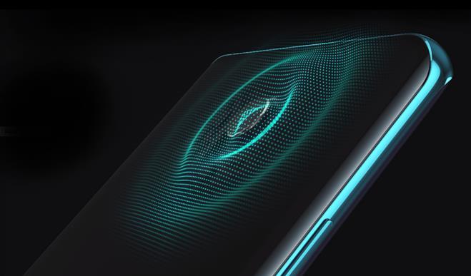 Így működik a Huawei P30 Pro hangszóró nélküli megoldása