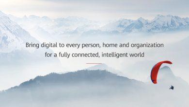 Itt követheted a Huawei Ascend 910 bemutatóját élőben