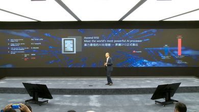 Huawei MindSpore: új keretrendszer AI alkalmazások fejlesztéséhez