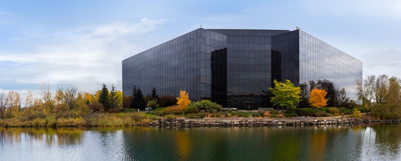 Huawei Ottawa Research & Development Center Kanada