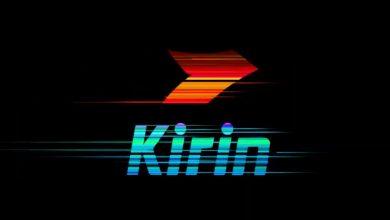 Itt a Kirin 990 beharangozója