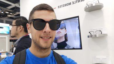 Kipróbáltam a Huawei okosszemüvegét
