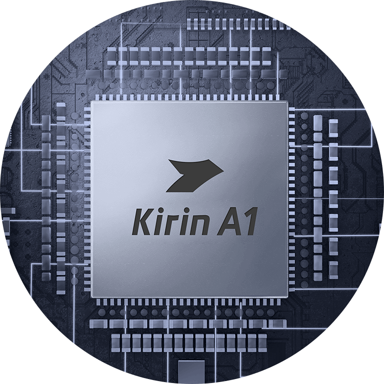 Kirin A1: audio chip a tökéletes Bluetooth hangzásért
