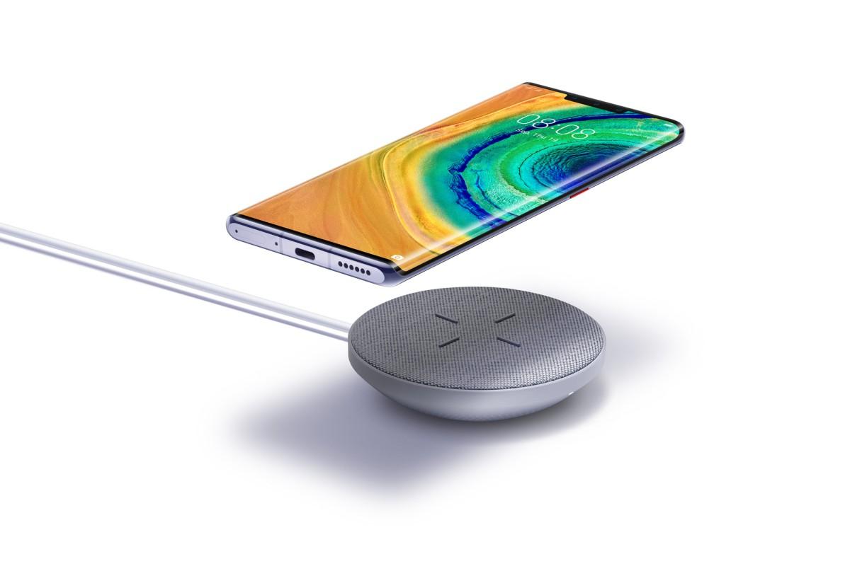 Bemutatkozott a Huawei Mate 30 Pro