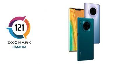 DxOMark: a Huawei Mate 30 Pro a fotózás új királya