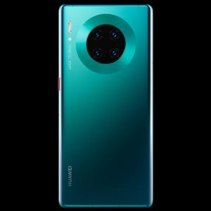 Huawei Mate 30 Pro Emerald Green