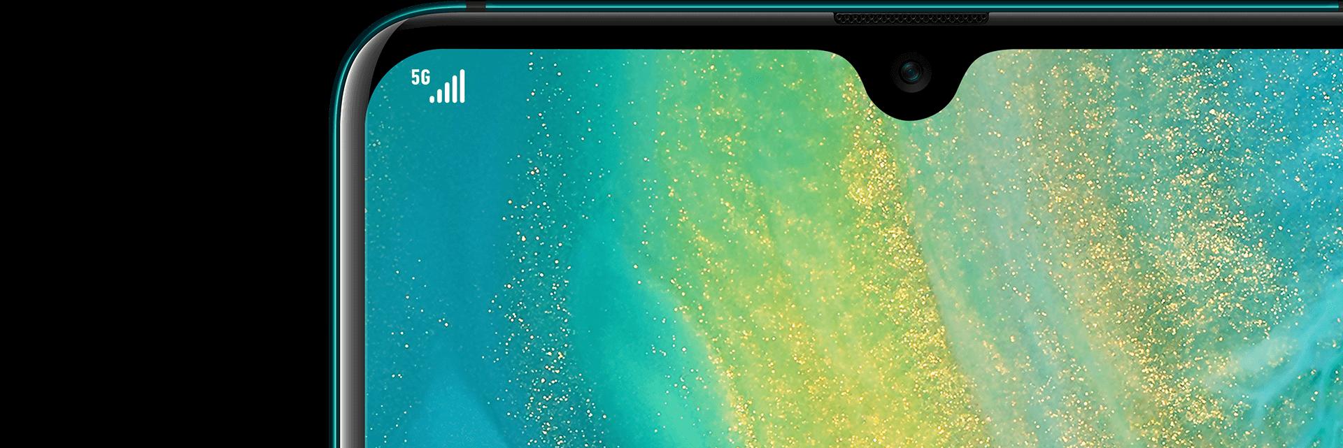 Huawei Mate 20x (5G) Magyarországon