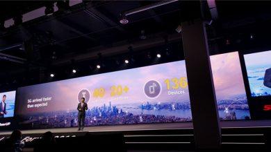 Huawei - MBBF 2019