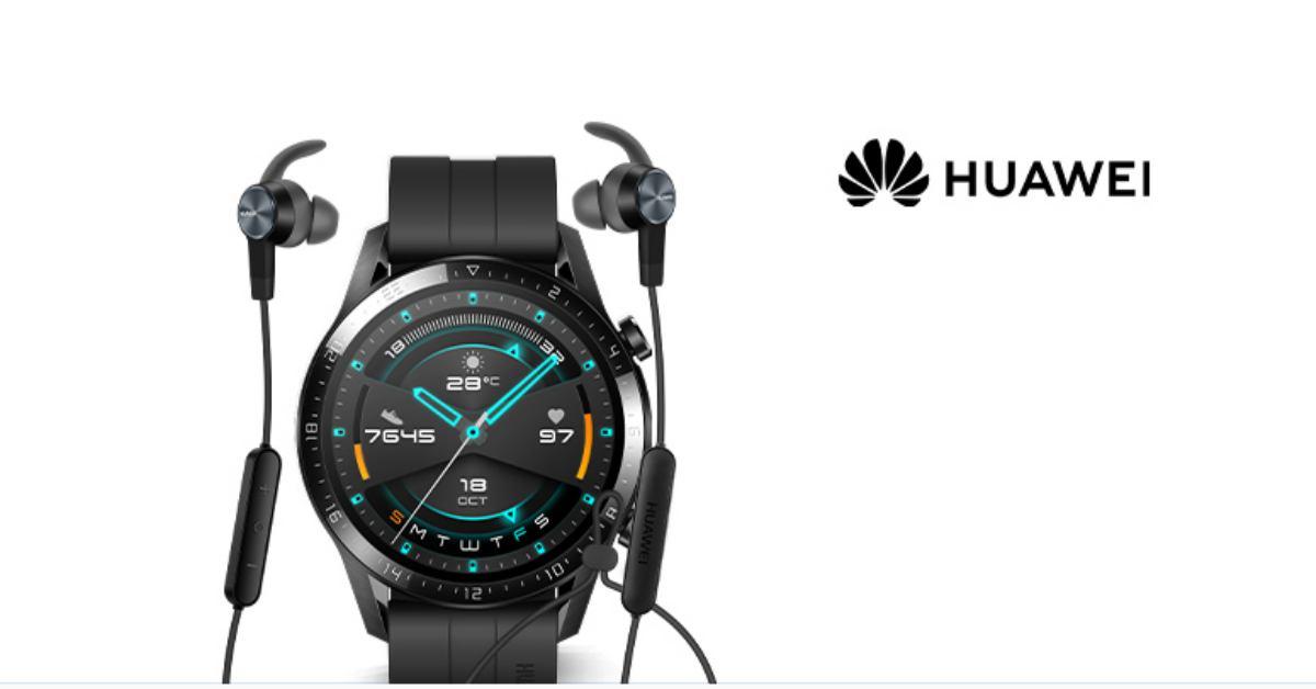 Huawei Watch GT 2 előrendelés
