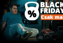 Extreme Digital Black Friday 2019 ajánlatok (11. 15.)