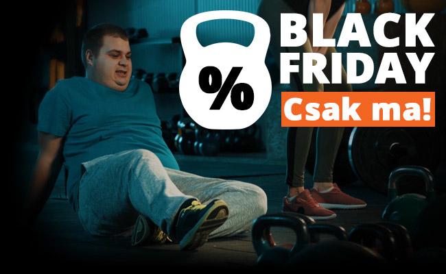 Extreme Digital Black Friday 2019 ajánlatok (11. 15.)