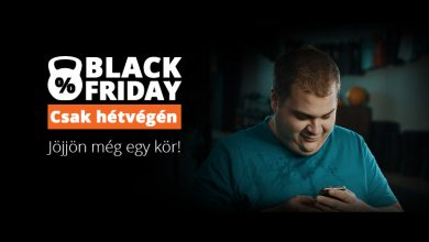 Extreme Digital Black Friday 2019 ajánlatok (11. 22.)