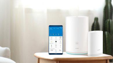 Huawei HiLink okosotthon platform