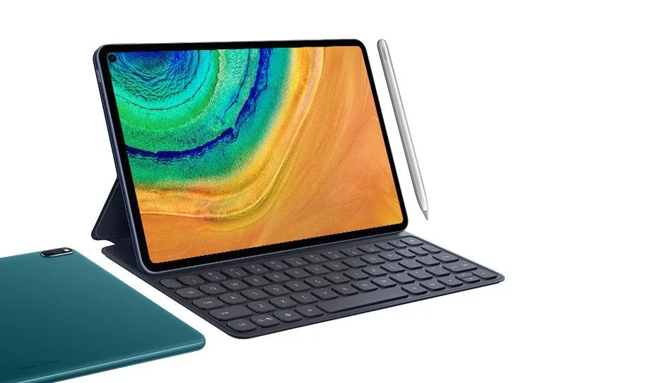 Debütált a Huawei MatePad Pro tablet