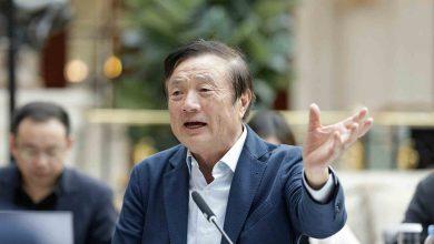 Ren Zhengfei, a Huawei alapítója