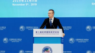 Szijjártó: Magyarországon építhet 5G-s hálózatot a Huawei
