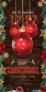 AX - Christmas Tree - LIVE