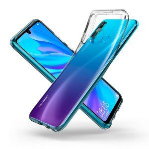 Spigen Liquid Crystal Huawei P30 Lite