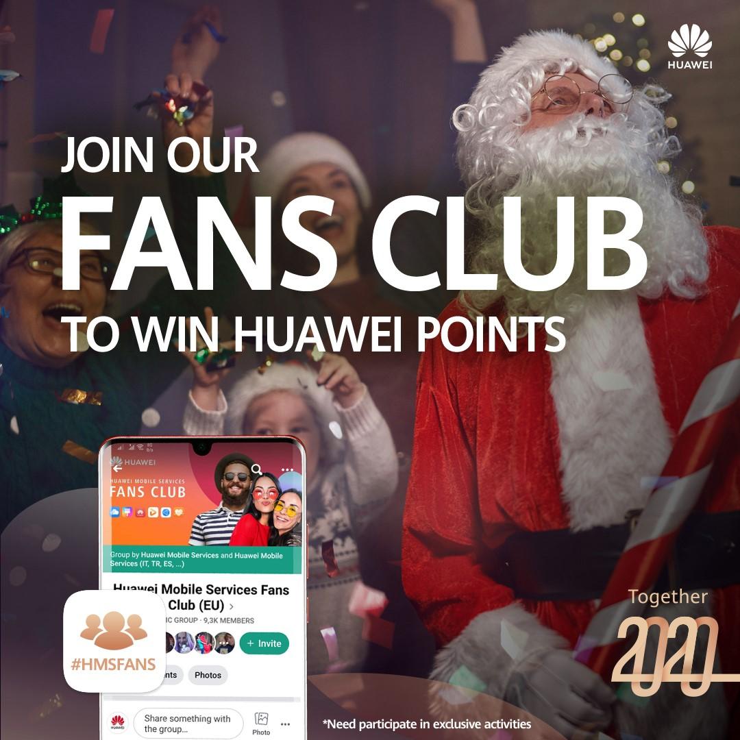 Téma letöltéssel nyerhetsz rengetek Huawei Pontot