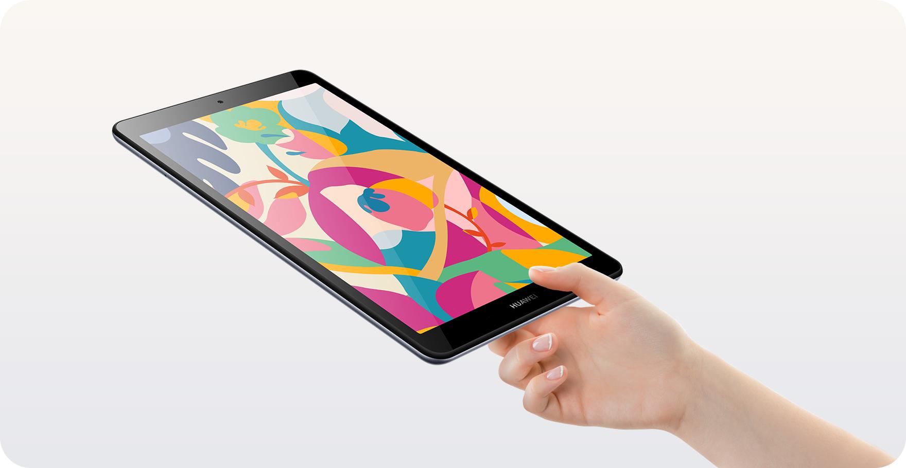 Újabb Huawei MediaPad tablet bukkant fel