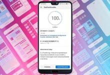 VoLTE és VoWiFi támogatás a Huawei P20 Pro frissítésében