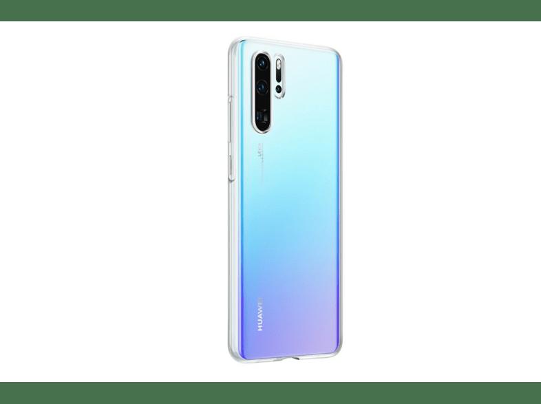 Huawei P30 Pro Clear Case