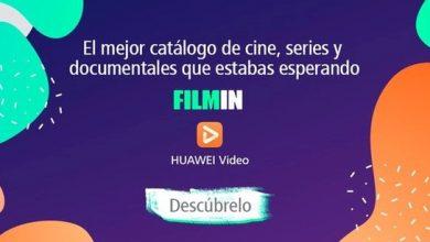 Új Huawei Video streaming partner Spanyolországban