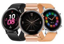 Elérhető a Huawei Watch GT 2 női kiadása