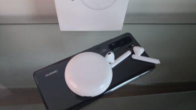 Huawei Freebuds 3 ANC headset teszt