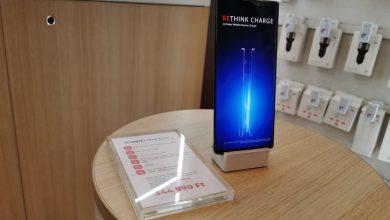 Próbáld ki a Huawei Mate 30 Pro telefont!