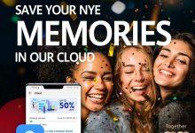 50%-os kedvezménnyel érhető el a Huawei Mobile Cloud