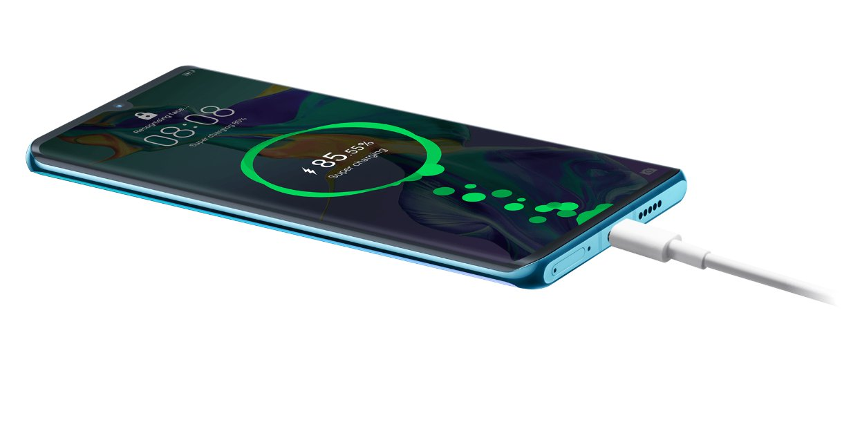 Huawei P30 Pro SuperCharge
