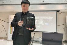 Magyarországra jöhet a Huawei Sound X hangszóró