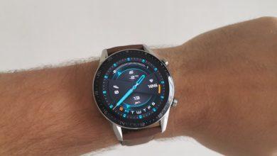 Huawei Watch GT 2 teszt