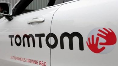 A TomTom váltja ki a Google Mapst a Huawei-nél